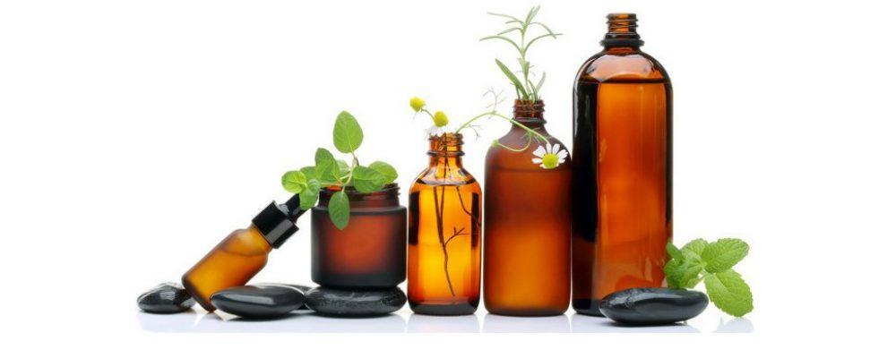 Aromatherapy – Essential Oils